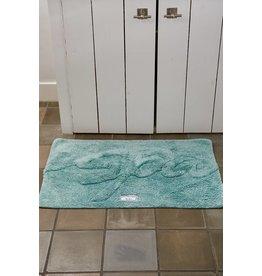 Riviera Maison Bath Mat 'Spa' jade