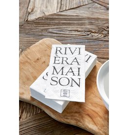 Riviera Maison Paper Napkin Rivièra Maison