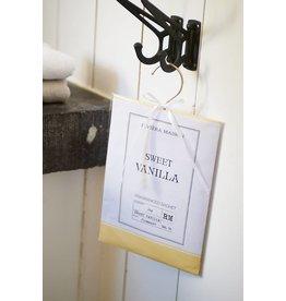 Riviera Maison Fragranced Sachet Sweet Vanilla