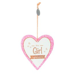 Riverdale Hart Girl roze 16cm