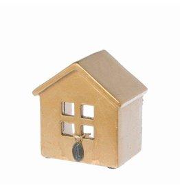Riverdale Huis Magical goud 16cm