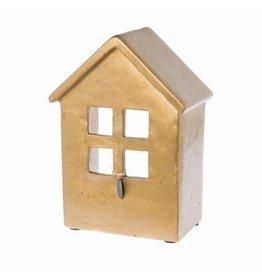 Riverdale Huis Magical goud 30cm