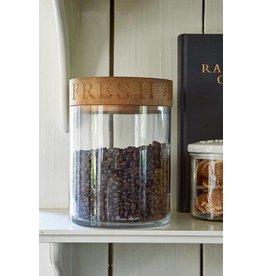 Riviera Maison Fresh Market Storage Jar