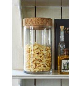 Riviera Maison Food Market Storage Jar