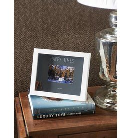 Riviera Maison Happy Times Photo Frame 15x10