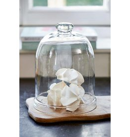 Riviera Maison RM Glass Dome M