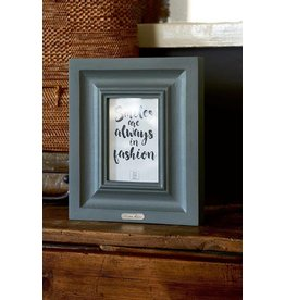 Riviera Maison Yosemite Photo Frame grey 10x15