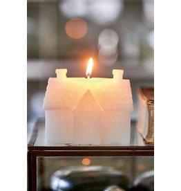 Riviera Maison Rivièra Maison House Candle white