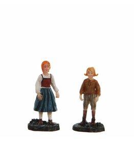 Efteling Hans en Grietje