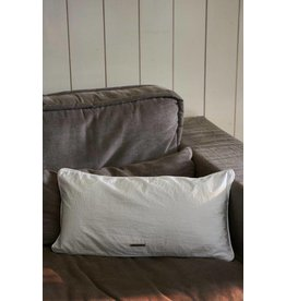 Riviera Maison City Hotel Pillow Cover 60x30 (zonder vulling)