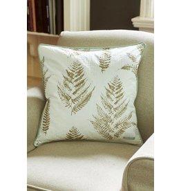 Riviera Maison Pure Fern Pillow Cover 50x50 (zonder vulling)
