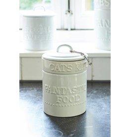 Riviera Maison Cats Kitchen Jar
