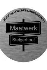 Vergadertafel / Eettafel / Kantinetafel / Stamtafel
