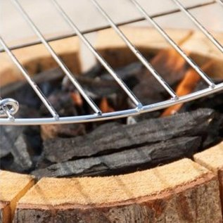 Eco grill grille