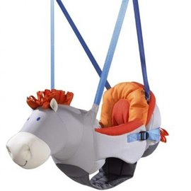 Haba Babyschommel Paard