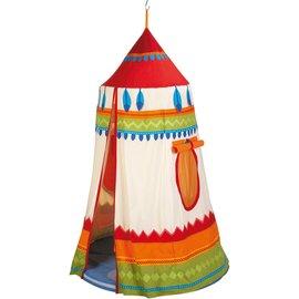 Haba Tente à suspendre Indien