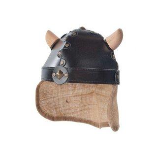Helga Kreft Viking Helmet