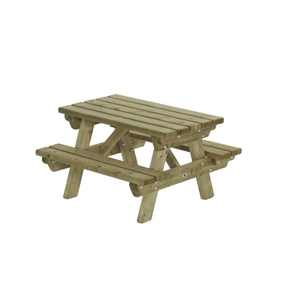 talen table pique nique pour les enfants tuinkadeeke. Black Bedroom Furniture Sets. Home Design Ideas
