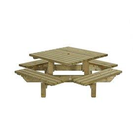 Talen Table pique-nique