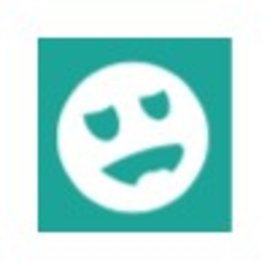 Woodex Pochoir Smiley (5 pièces)