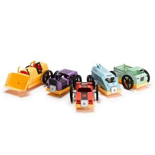 Curious Cars