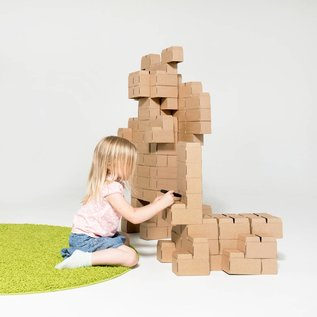 GIGI Blocks, 60 stuks
