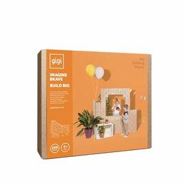 GIGI Blocks, 100 pièces