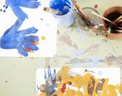 Kleuren en Klodderen