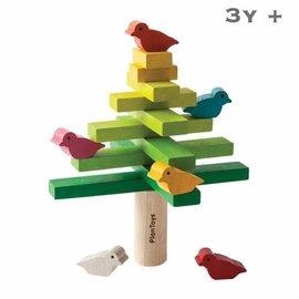 Plan Toys Mikado des oiseaux