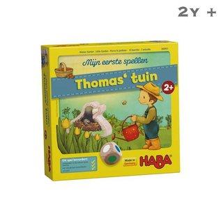Haba Thomas' tuin