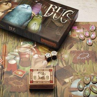 """Marbushka Marbushka """"Bugs"""""""