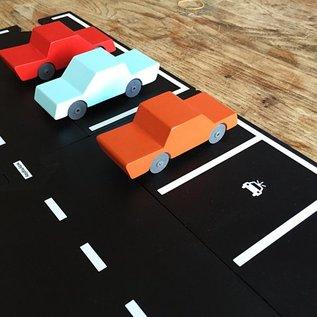 WayToPlay Uitbreidingsset: Parking