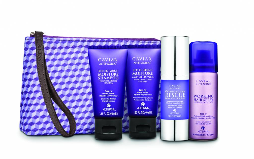 Alterna Alterna Caviar Transformation Kit