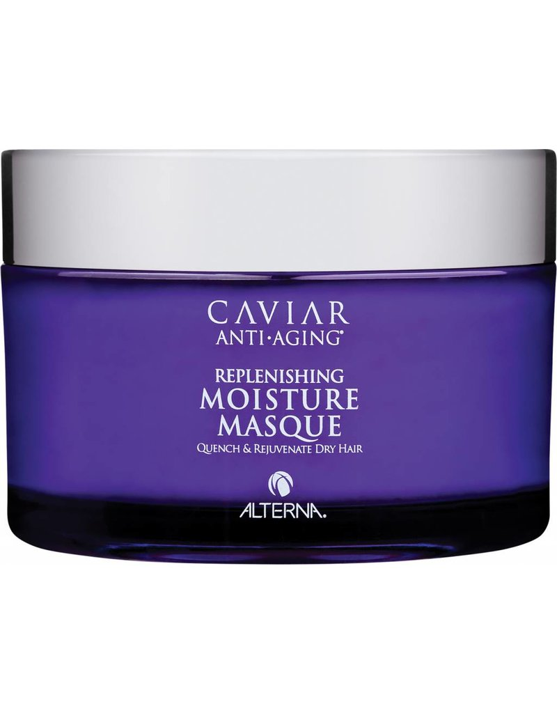 Alterna Alterna Caviar Replenishing Moisture Masque 150ml