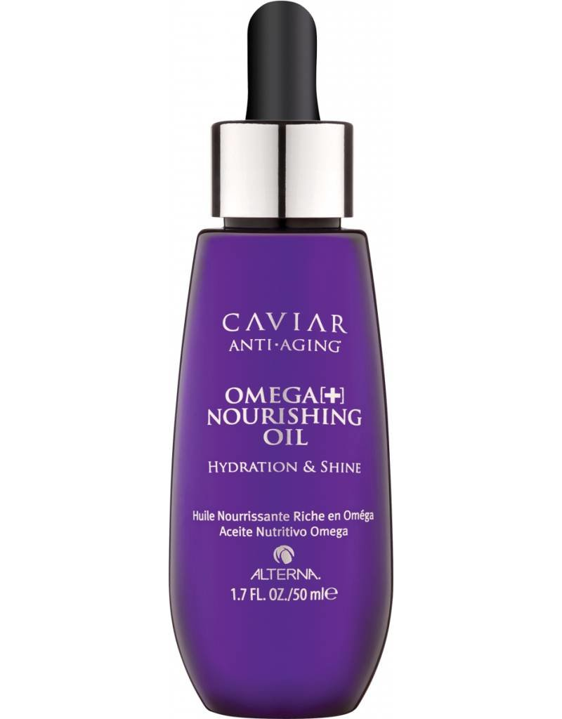 Alterna Alterna Caviar Anti-Aging Omega Nourishing Oil 50ml