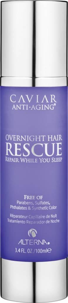 Alterna Alterna Caviar Overnight Hair Rescue 100ml
