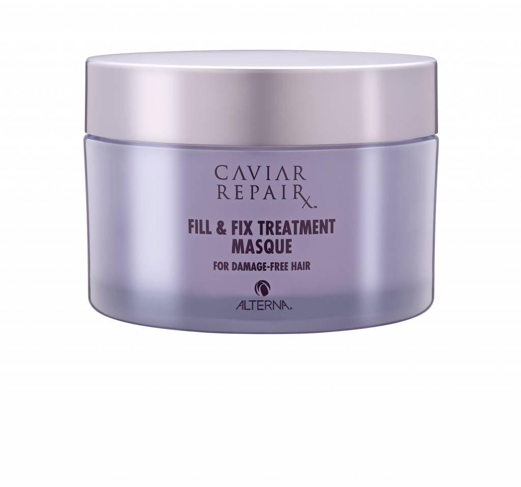 Alterna Alterna Caviar RepairX Fill & Fix Treatment Masque 161ml