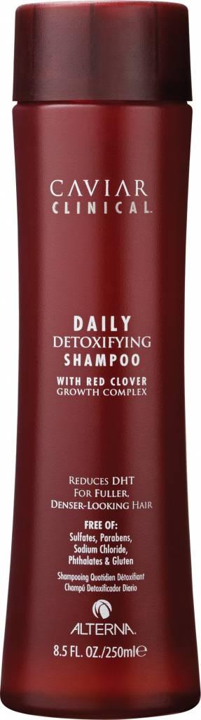 Alterna Alterna Caviar Clinical Daily Detoxifying Shampoo 250ml