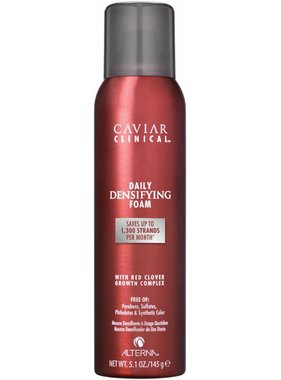 Alterna Alterna Caviar Clinical Daily Densifying Foam 150ml