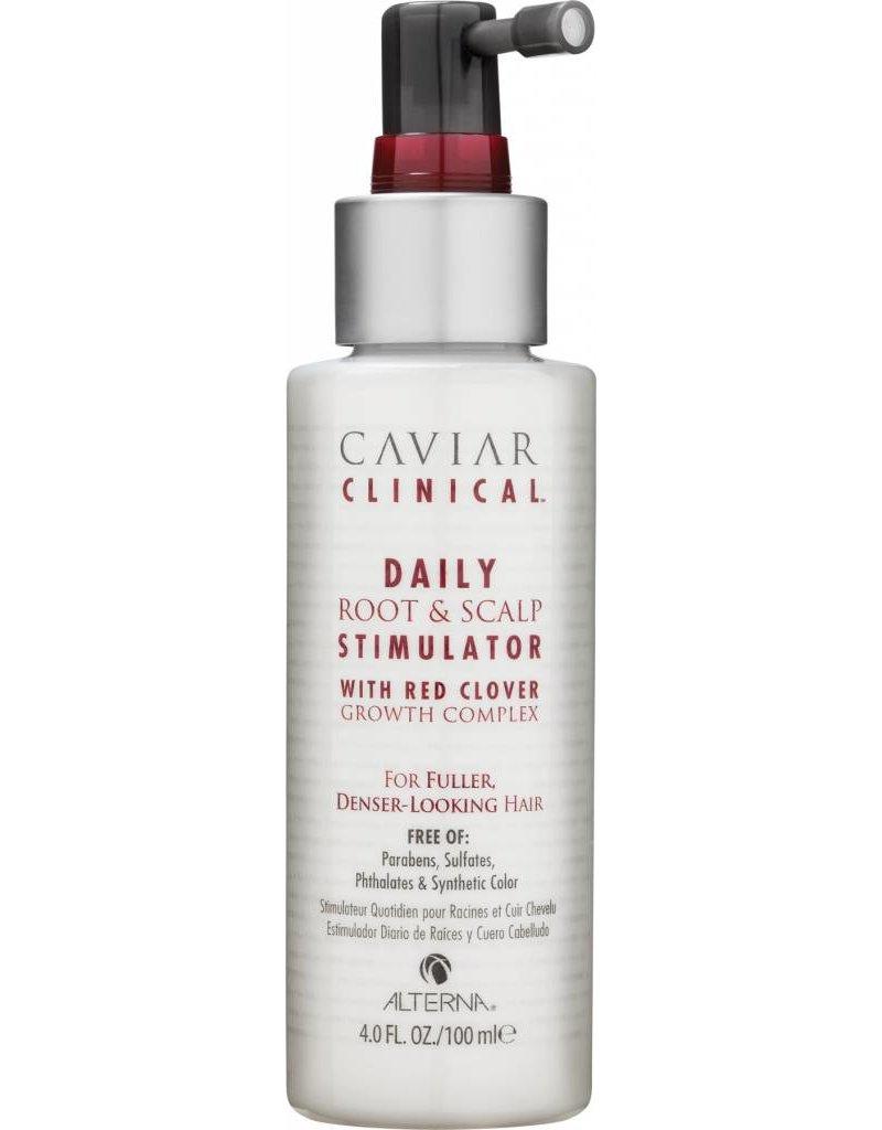 Alterna Alterna Caviar Clinical Daily Root & Scalp Stimulator 100ml