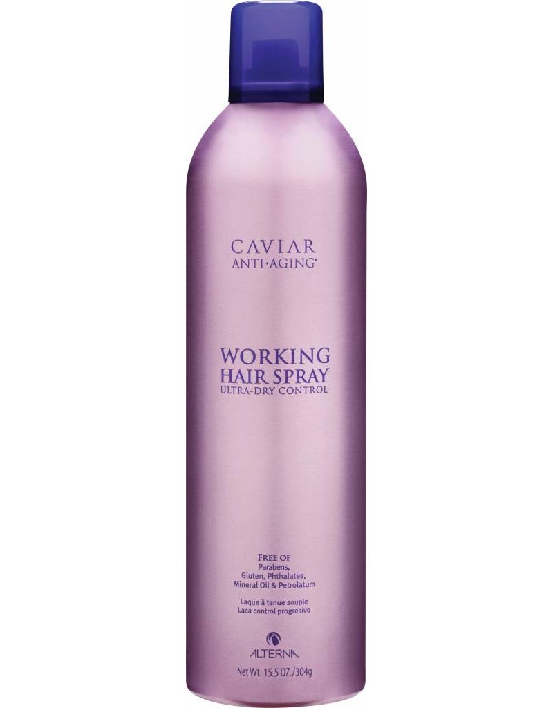 Alterna Alterna Caviar Working Hair Spray 500ml