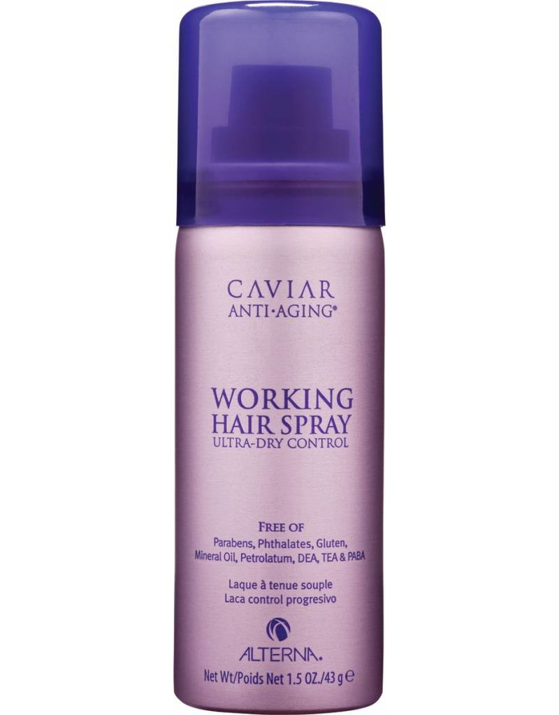 Alterna Alterna Caviar Working Hair Spray 50ml
