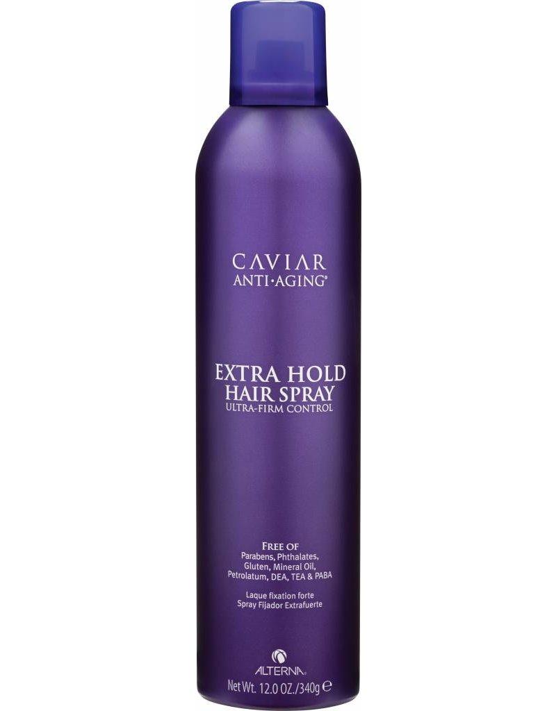 Alterna Alterna Caviar Extra Hold Hair Spray 340g