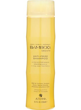 Alterna Alterna Bamboo Smooth Anti-Frizz Shampoo 250ml