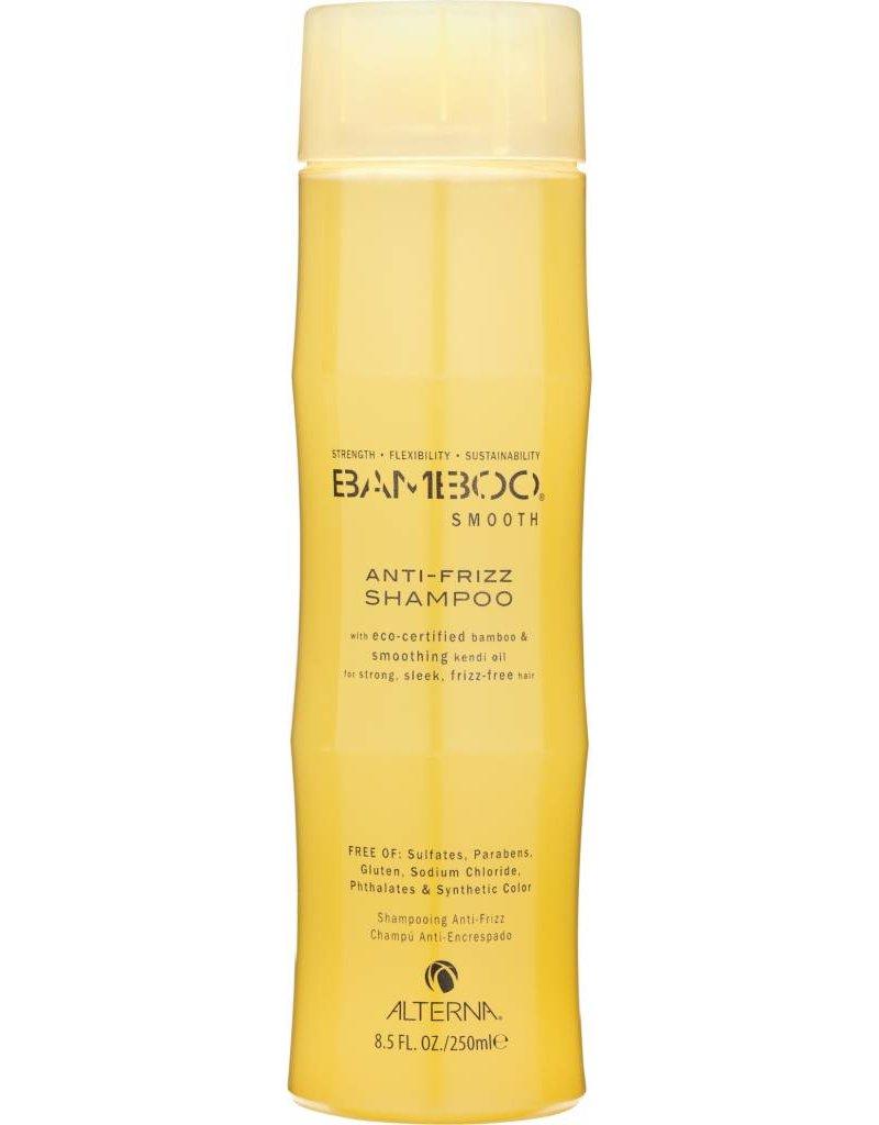 Alterna Alterna Bamboo Smooth Anti-Frizz Shampoo 250ml