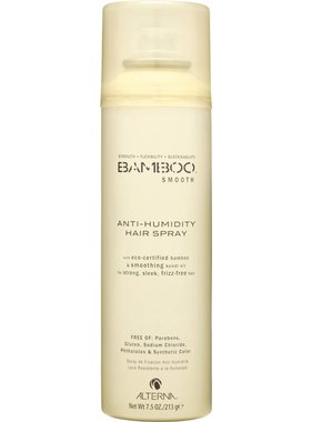 Alterna Alterna Bamboo Smooth Anti-Humidity Hair Spray 250ml