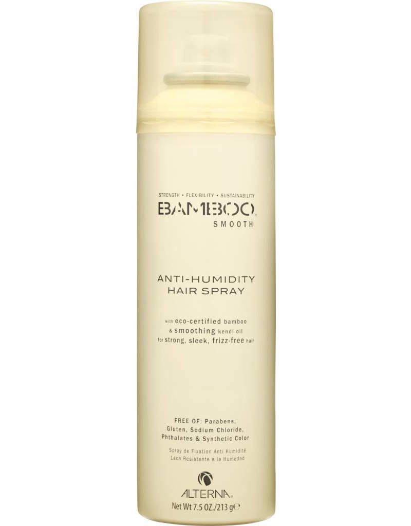 Alterna Alterna Bamboo Smooth Anti-Humidity Hair Spray 250ml