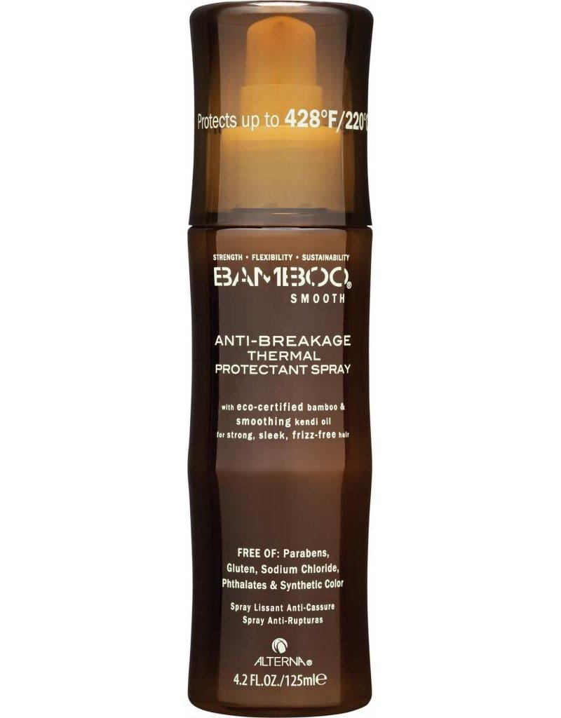 Alterna Alterna Bamboo Smooth Anti-Breakage Thermal Protectant Spray 125ml