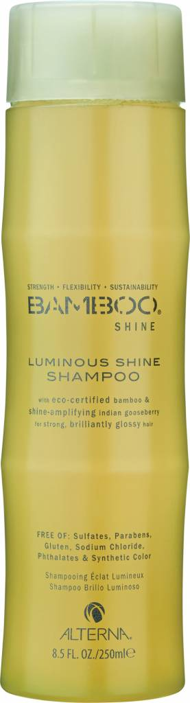 Alterna Alterna Bamboo Luminous Shine Shampoo 250ml