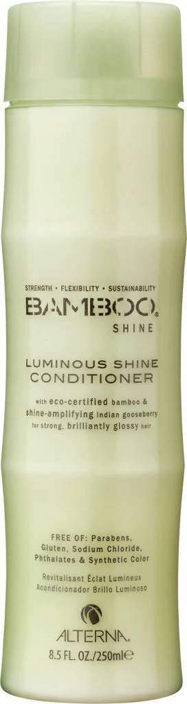 Alterna Alterna Bamboo Luminous Shine Conditioner 250ml